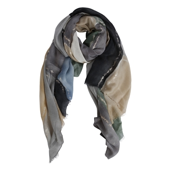 Picture of Scarf Lily, grey