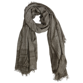 Picture of Scarf Sophia, grey