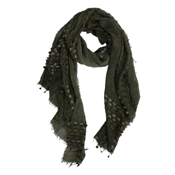 Picture of Scarf Charlotte, olive