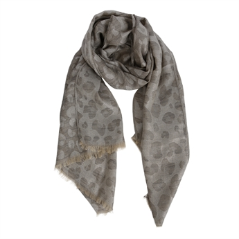 Picture of Scarf Amelia, lt grey