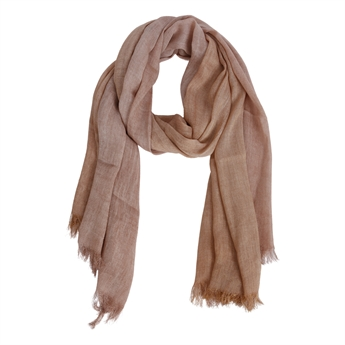 Picture of Scarf Emily, lt pink