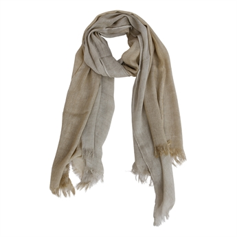 Picture of Scarf Emily, lt beige