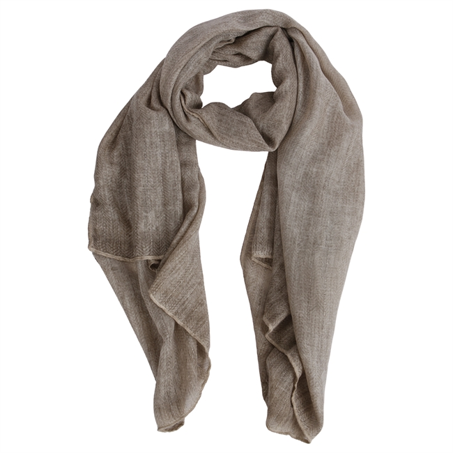 Picture of Scarf Ava, beige