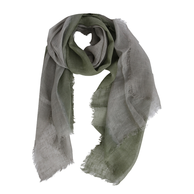 Picture of Scarf Caroline, taupe