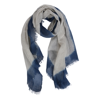 Picture of Scarf Noel, blue