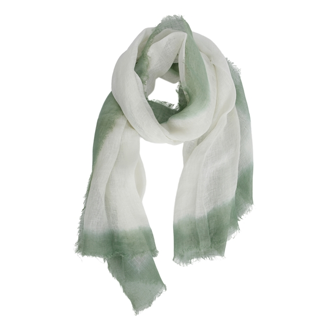 Picture of Scarf Noel, olive