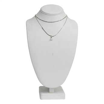 Picture of Necklace Clara, goldc.
