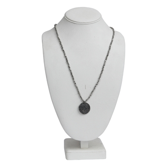 Picture of Necklace Kylie, silver.