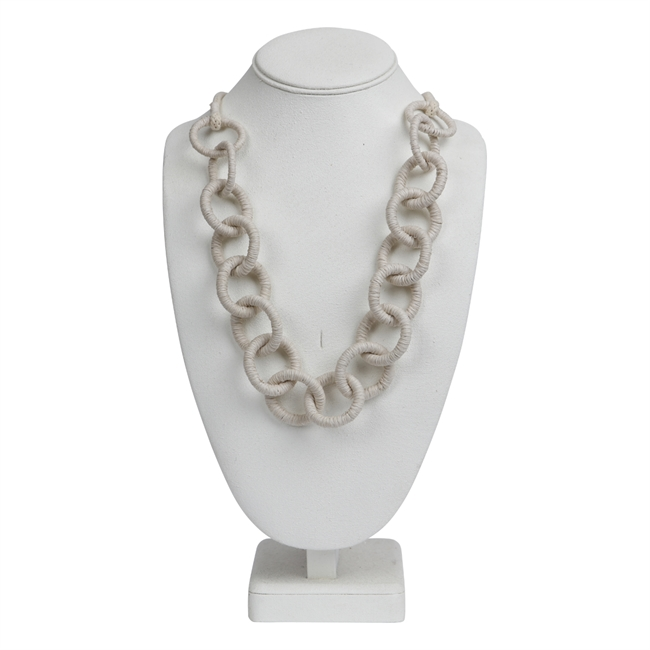 Picture of Necklace Abigail, natural