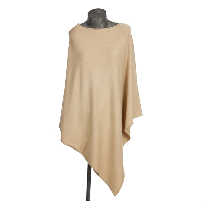 Picture of Poncho Alice, taupe
