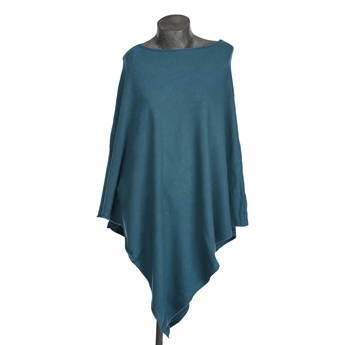 Picture of Poncho Alice, teal