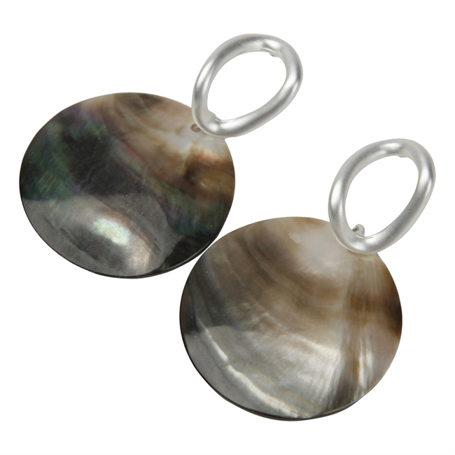 Picture of Earring Charlotte, silver