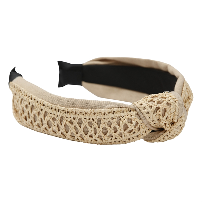 Picture of Hairband Addisson, beige