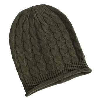 Picture of Beanie Fiona, green