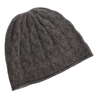 Picture of Beanie Sarah, grey