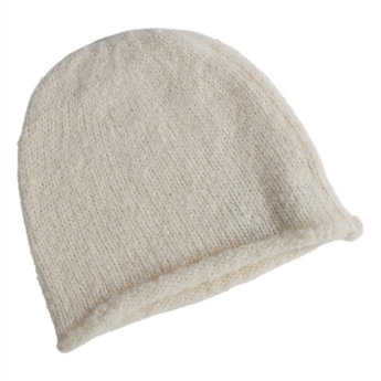 Picture of Beanie Jenny, off white