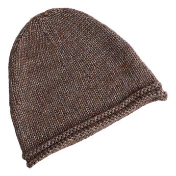Picture of Beanie Jeanette, metallic brown
