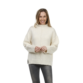 Picture of Pullover Jenny, off white