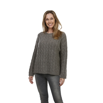 Picture of Pullover Sarah, grey