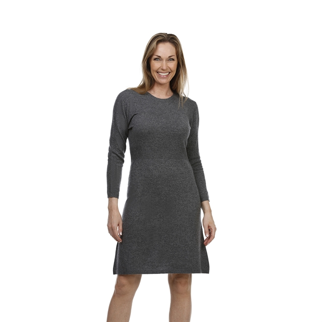Picture of Dress St Moritz, grey