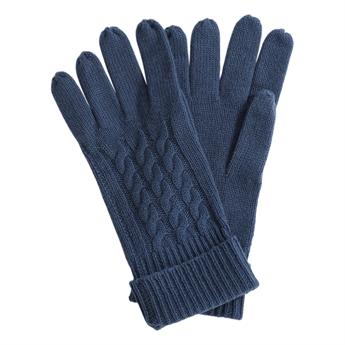 Picture of Gloves Zermatt, blue