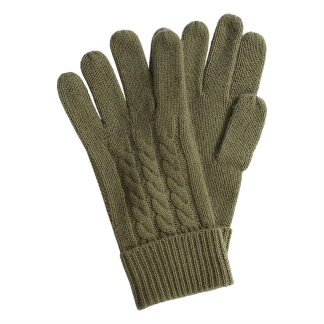 Picture of Gloves Zermatt, olive