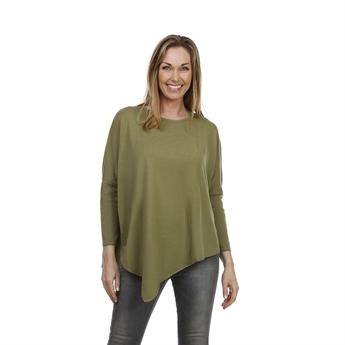 Picture of Poncho Cortina, olive