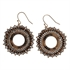 Picture of Earring Aurora, gold