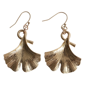 Picture of Earring Ari, gold