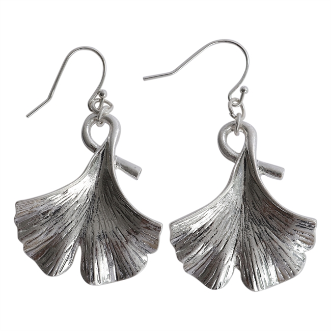 Picture of Earring Ari, silver