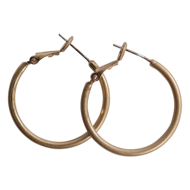 Picture of Earring Aria, gold