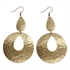 Picture of Earring Valentina, gold