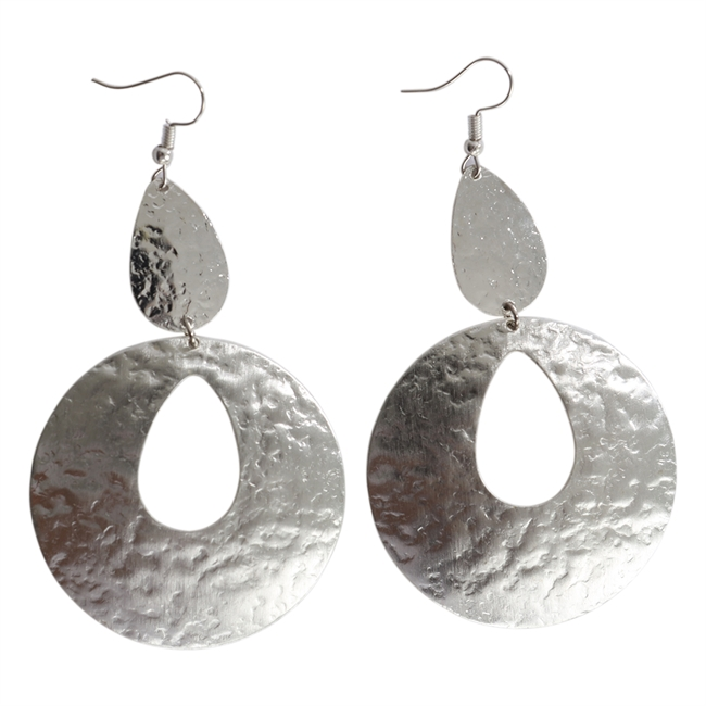 Picture of Earring Valentina, silver