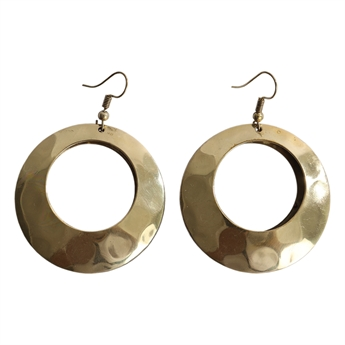 Picture of Earring Caroline, gold