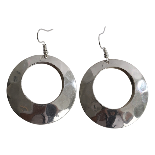 Picture of Earring Caroline, silver