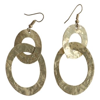Picture of Earring Maya, gold