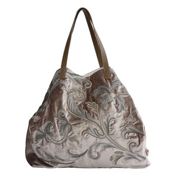 Picture of Shoulder bag Mary, grey