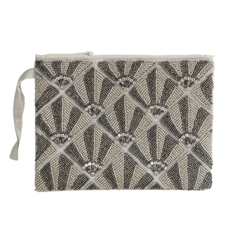 Picture of Pouch Victoria, ivory