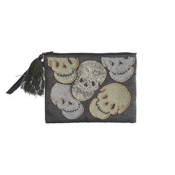 Picture of Pouch Jolly, grey