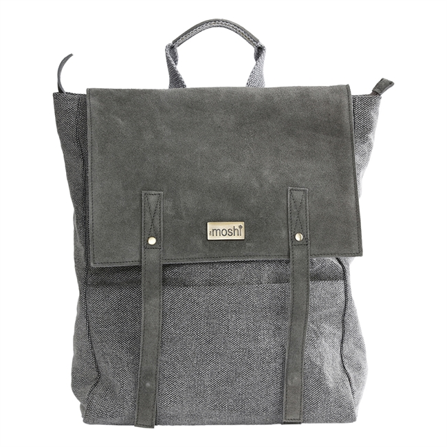 Picture of Back Pack Sofia, dk grey