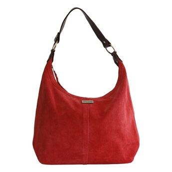 Picture of Shoulder bag Camilla, red