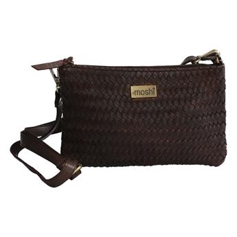 Picture of Shoulder bag Charlotte, dk brown