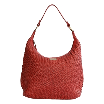 Picture of Shoulder bag Elsie, red