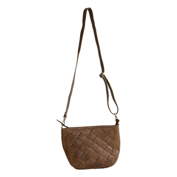 Picture of Shoulder bag Gia, tobacco