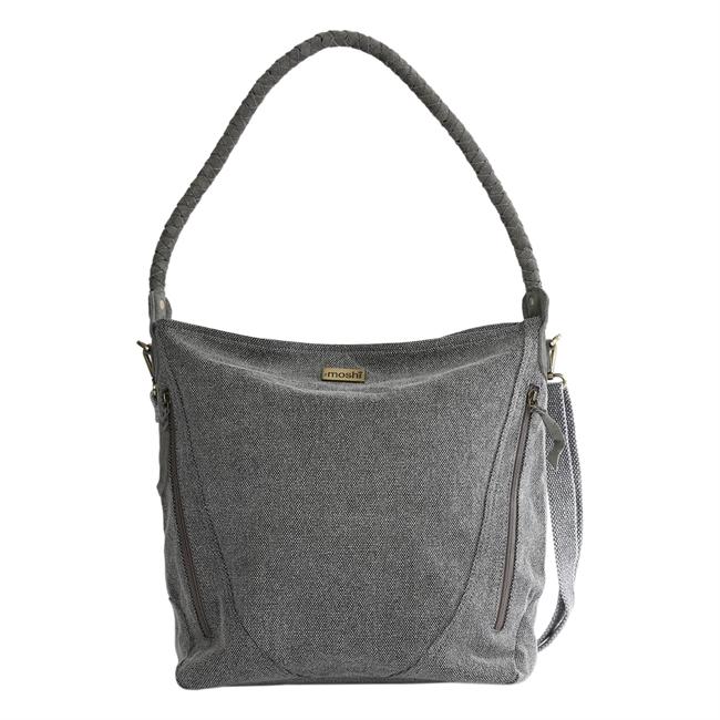 Picture of Shoulder bag Anna, dk grey