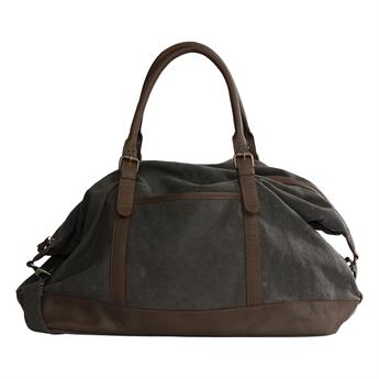 Picture of Shoulder bag Adeline, grey.