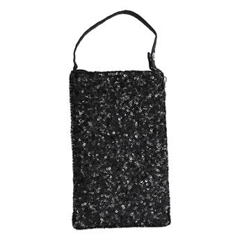 Picture of Mini bag Alessandra, black