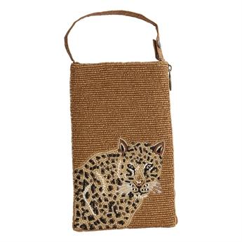 Picture of Mini bag Disa, gold
