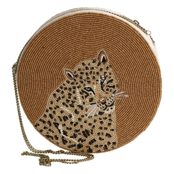 Picture of Clutch bag Disa, gold