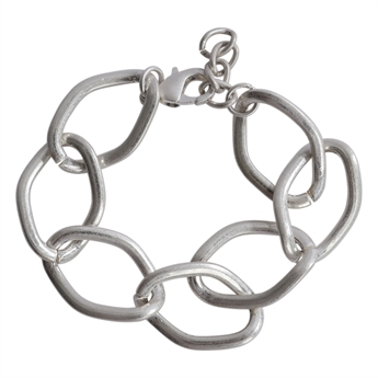 Picture of Bracelet Mayra, silver